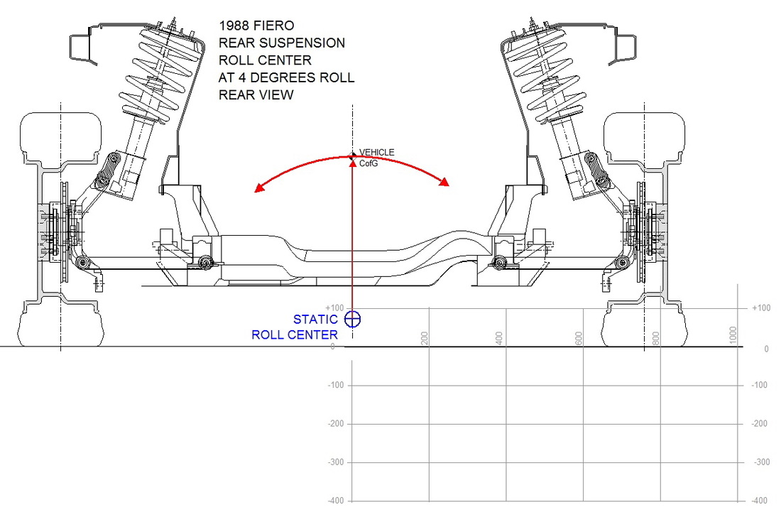 fiero gt engine diagram